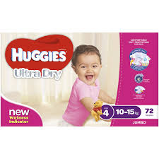 huggies gold specials huggies ultra nappies toddler 10 15kg girl 72pk jumbo woolworths