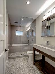 photo page hgtv narrow space bathroom remodeling ideas tsc