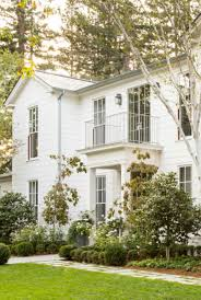 get the look modern farmhouse exterior 6 design lessons hello