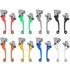 aliexpress com buy red cnc pivot brake clutch levers for yamaha