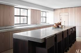Architectural Digest Kitchens by 17 Pared Down Examples Of Minimalist Living Architectural Digest
