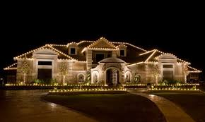 Outdoor Colored Christmas Lights by Dreams Homes Design Home Christmas Lights