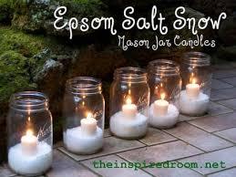 Diy Mason Jar Christmas Candles by Easy Holiday Lighting Using Mason Jars Rave Home Staging U0026 Training