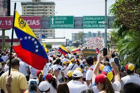 Venezuela Flag Colors These 13 Venezuelan Mlb Players Star In Viral Video Plea Against