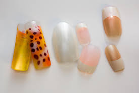 ridiculously useful tips on taking care of acrylic nails