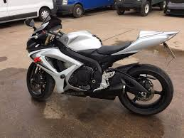 suzuki motorcycles gsxr 2007 suzuki gsxr 600 gsxr 600 k6 4 399