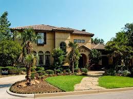 villa style homes christmas ideas home decorationing ideas