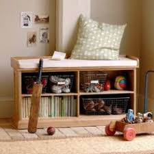 Cushioned Storage Bench Appleby Oak Hallway Storage Bench With Cushion W142 With Free