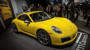 porsche reviews specs u0026 prices top speed