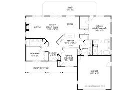 split floor plan house plans ranch floor plans with split bedrooms bedroom loft walkout