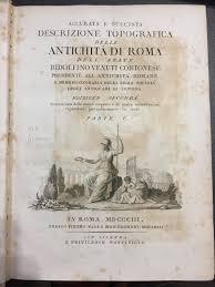 Libreria Opus Incertum by Piranesi Rilegato Abebooks