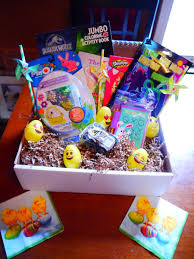candy basket ideas easter basket ideas without candy the western new yorker easter