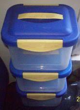 Sterilite Showoffs Storage Container - sterilite plastic small home storage boxes ebay