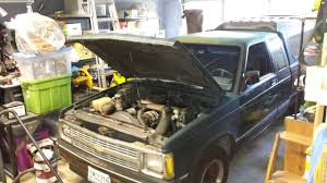 replacing a 4l60e or maybe 700r4 in a 92 chevy s10 4 3l the