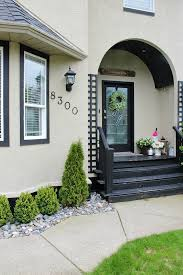 How To Give Your House Curb Appeal - simple ways to increase the curb appeal of your home clean and