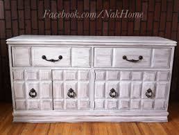 shabby chic buffet table furniture makeover shabby chic white vintage buffet tv console