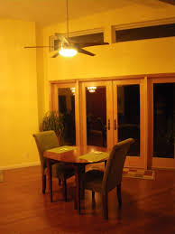 Ceiling Fans For Dining Rooms Emerson Eco Fans