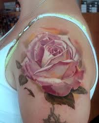 tattoos color shoulder arm design lava360