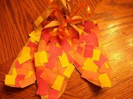 our crafts n things archive thanksgiving crafts