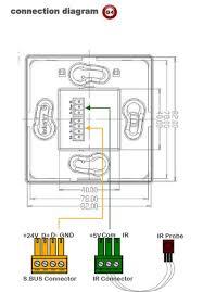 smartbus home control lighting music ac curtain security