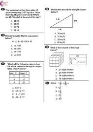 27 best 6th grade common core worksheets images on pinterest
