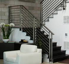 home interior railings add unique stair railings for your home to enhance the of