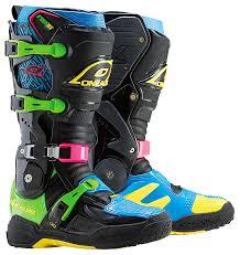 womens dirt bike boots o u0027neal dirt bike u0026 motocross boots u0026 socks u2013 motomonster