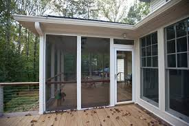 Patio Enclosures Columbus Ohio by 10 Screened In Porch Planning Tips Angie U0027s List