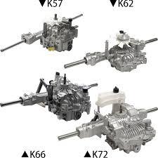 iht transaxle series k k46 k57 k58 k62 k66 k72 hydraulic