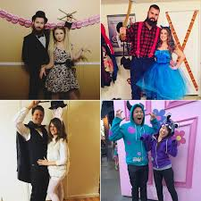 costumes for couples cheap couples costumes popsugar smart living