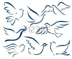dove sketch stock photos royalty free dove sketch images and pictures