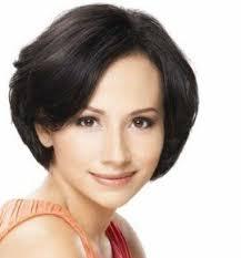 model sanggul rambut pendek trend model rambut pendek wanita 2016 terbaik rambut pendek