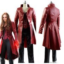 scarlet witch original costume online buy wholesale scarlet witch cosplay from china scarlet