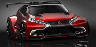 mitsubishi eclipse cross ralliart possible no plans for evolution