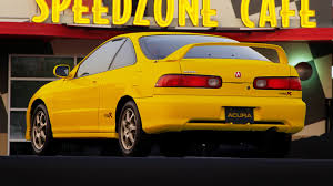 acura integra type r 1998 wallpapers and hd images car pixel