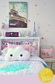 Rainbow Bedroom Decor Best 25 Bright Girls Rooms Ideas On Pinterest Tutu Bed Skirts