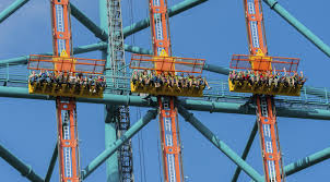 Kingda Kong Six Flags Zumanjaro Now Open At Six Flags Great Adventure Boyz Rule Our World