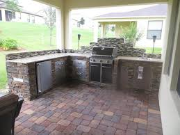 bbq islands l shaped backyard bbq islands 96 by 72 flame crete