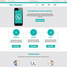 free muse template adobe muse templates and widgets free muse widgets