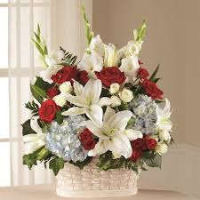 sympathy basket greater sympathy basket funeral flowers