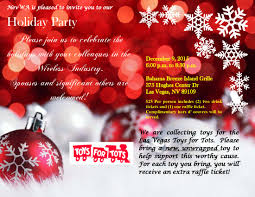 Christmas Party Ticket Nevwa Holiday Party Nevwa Org