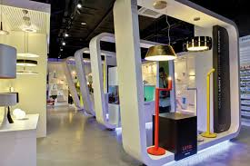 enhance the light flagship store philips lighting by flyproject