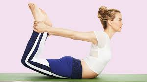 Yoga Poses You Can Do At Your Desk How Yoga Can Help You Look Younger Than Your Years Health