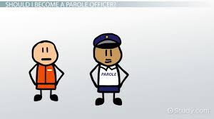 how to become a parole officer step by step guide