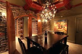 Wine Cellar Chandelier Wine Cellar Chandelier Tags Lower Level Wine Cellar Wine Tasting