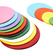 where to buy tissue paper tissue paper circles bright ideas crafts