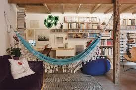 living room elegant living room hammock chair for with living