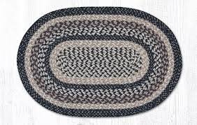 Braided Rugs Braided Rugs Ovals Earth Rugs