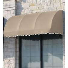 Awntech Awning 10 Easy Pieces Window Awnings Gardenista