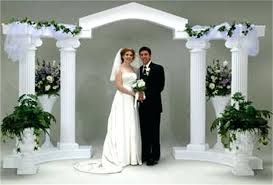 wedding arches for sale fresh lighted wedding arch for colonnade column set 98 lighted